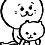 【猫 飼育 豆知識】心ゆくまでネコを抱っこする方法 教えます♡